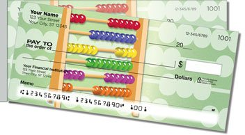Abacus Side Tear Checks