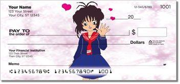 Anime Checks