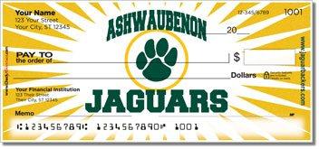 Ashwaubenon Athletic Design Checks