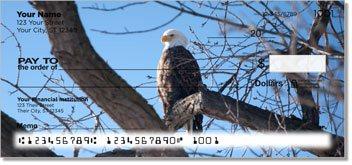 Bald Eagle Design Checks