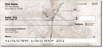 Ballerina Checks