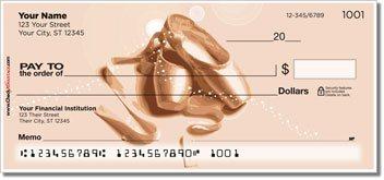 Ballet Personalized Checks