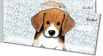 Beagle Side Tear Design Checks