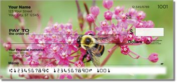 Bee Personalized Checks
