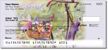 Bicycle Art Checks