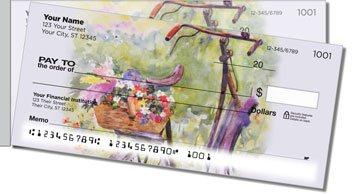 Bicycle Art Side Tear Checks