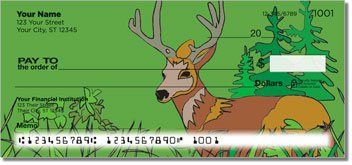 Big Buck Design Checks