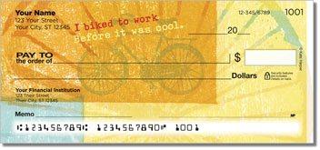 Bike Art Checks