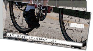 Bike Racing Side Tear Checks