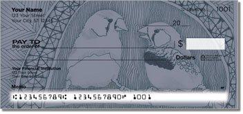 Bird Drawing Checks
