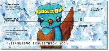 Bird Series Checks