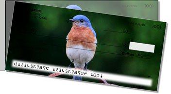 Bluebird Side Tear Checks