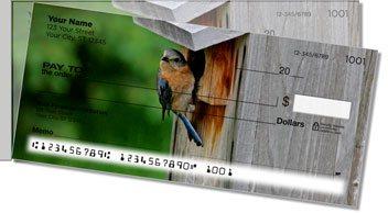 Bluebird Side Tear Design Checks