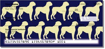 Boxer Dog Checks