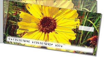 Bulone Bloom Side Tear Design Checks