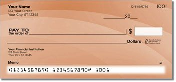 Calming Curve Personalized Checks