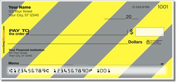 Caution Tape Design Checks