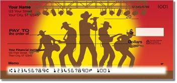 Country Music 2 Checks