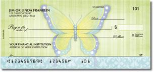 Beautiful Butterflies Design Checks