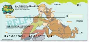 Scooby-Doo Design Checks
