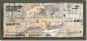 Wild Outdoors Personal Checks