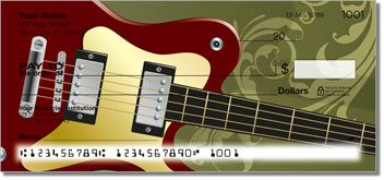 Electric Guitar Design Checks
