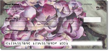 Floral Series 4 Checks