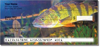 Freshwater Game Fish Checks