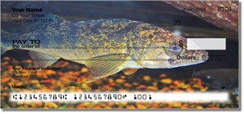 Freshwater Game Fish Design Checks