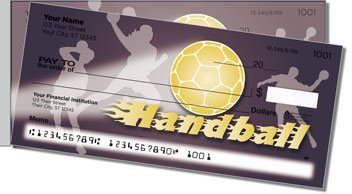 Handball Side Tear Design Checks
