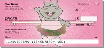 Happy Hippo Design Checks