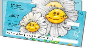 Happy Smiles Side Tear Checks