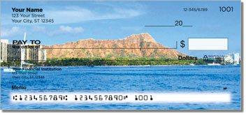 Hawaiian Landscape Checks