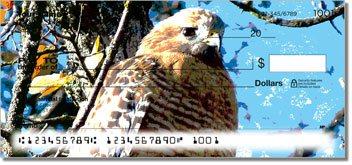 Hawk Personalized Checks