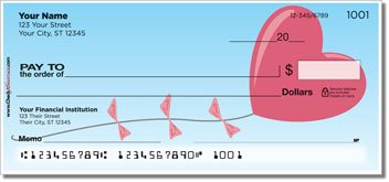 Heart Balloon Design Checks