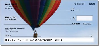 Hot Air Balloon Design Checks