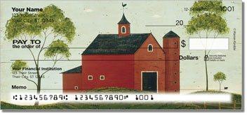 Kimble Barn Checks