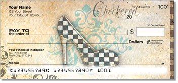 Knold Shoes Checks