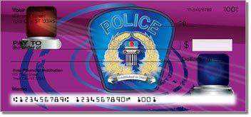Law Enforcement 2 Design Checks