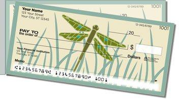 Lindgren Dragonfly Side Tear Checks