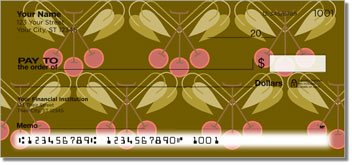 Lindgren Fruit Personalized Checks