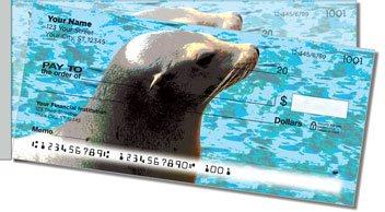 Marine Mammal Side Tear Checks