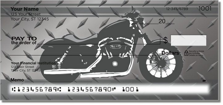 Motorcycle Personal Checks
