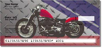 Motorcycle Design Checks