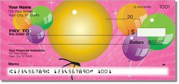 Party Balloon Checks