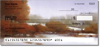 Seasons 2 Personalized Checks