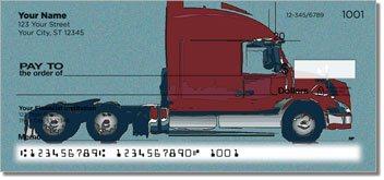 Semi Truck Design Checks
