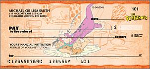 The Flintstones Checks