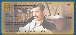 Gone with the Wind Personalized Checks