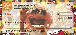 Disney The Muppets Design Checks